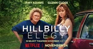 Hillbilly, una elegíarural
